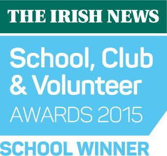 Irish News Schools Winner