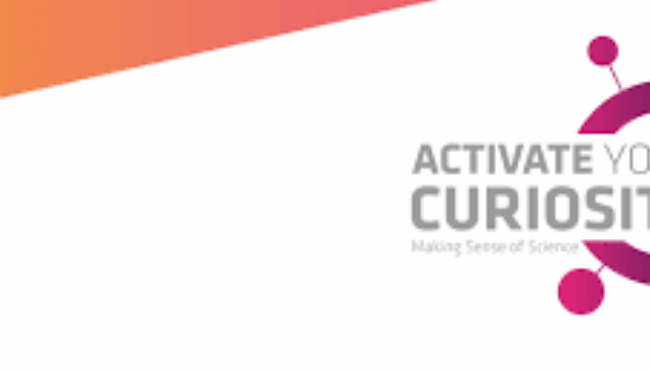 Activate your Curiosity Competition